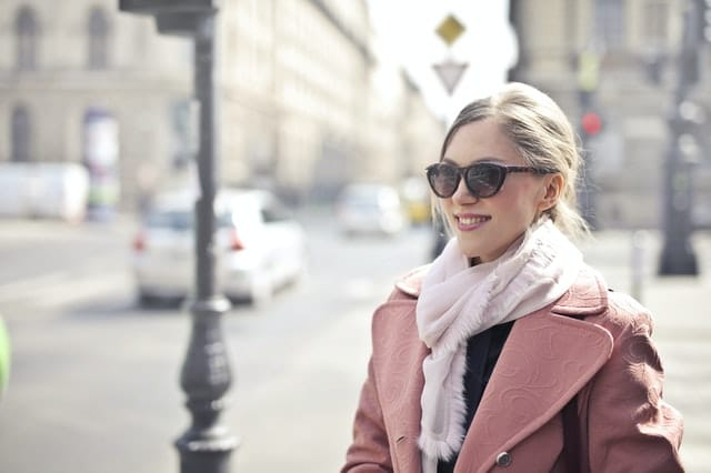 Protect Your Eyes During Winter