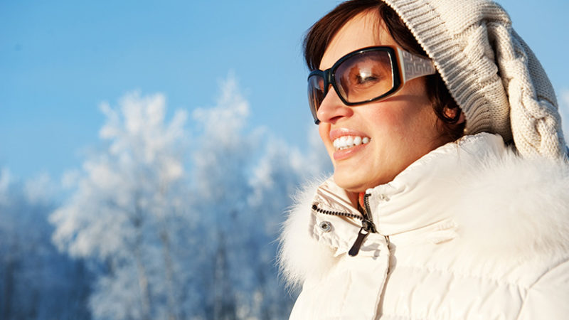 Benefits of Winter Sunglasses