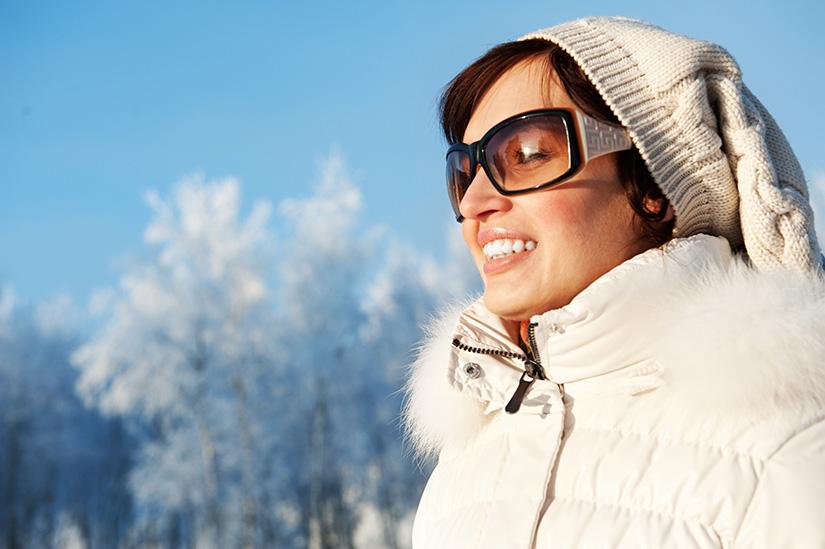 Benefits of Winter Sunglasses