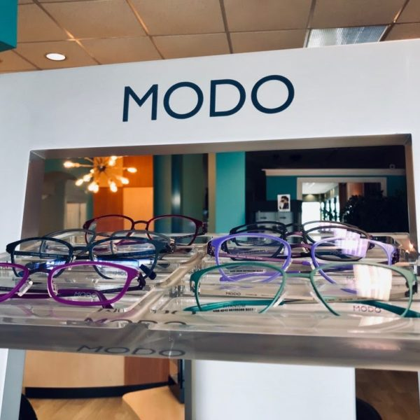 Our Modo Eyewear Frames