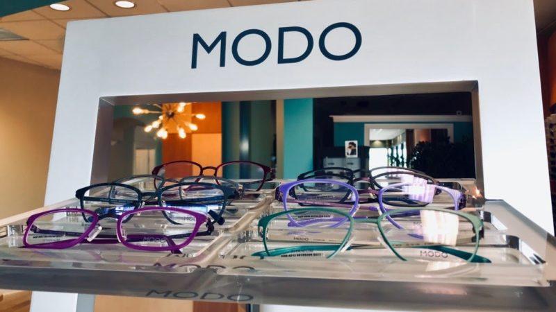 Our Modo Frames