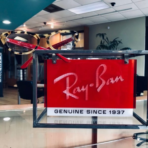 Our Ray-Ban Eyewear Frames