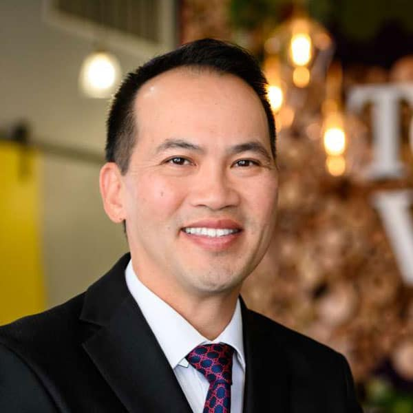 Dr. Vu Nguyen River Oaks Optometrist