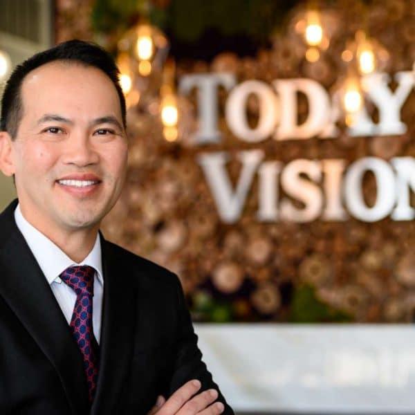 Dr. Vu Nguyen River Oaks Optometrist